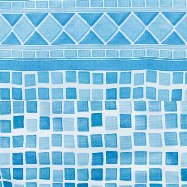 Summer Waves® 16′ x 48″ Elite Frame Pool with Filter Pump, Cover, and Ladder
